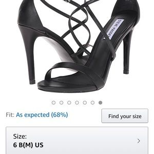 Shoes size 6 brand new with box
